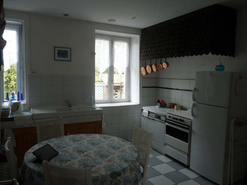 Vente maison / villa Belleroche 255 000€ - Photo 7