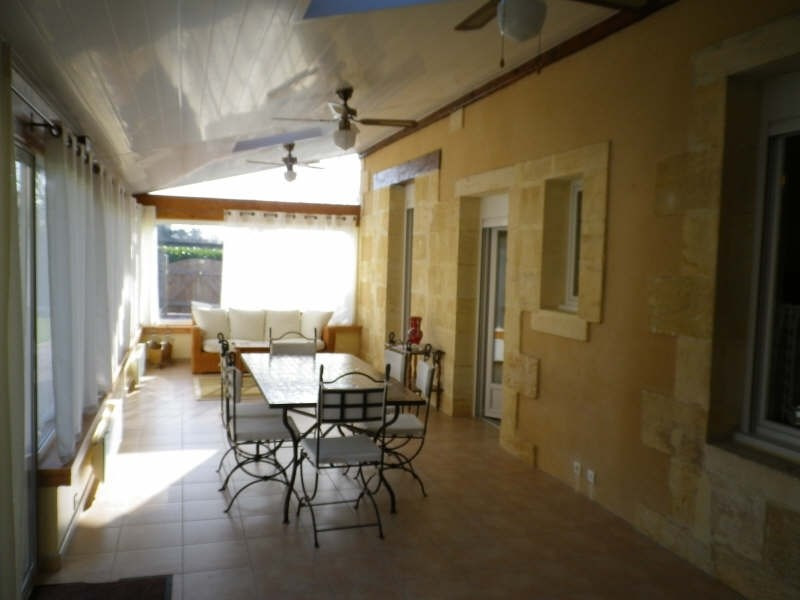 Deluxe sale house / villa Blaye 525 000€ - Picture 12