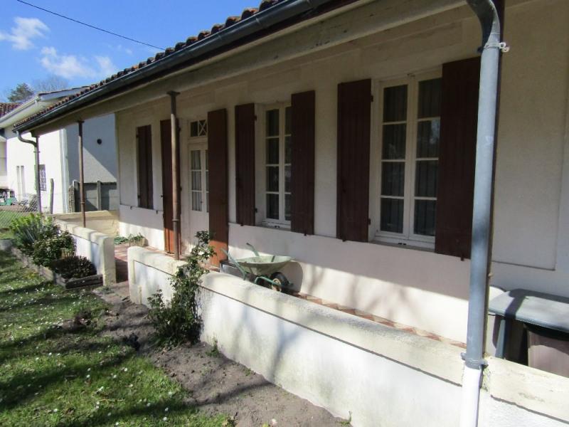 Venta  casa Saumos 211800€ - Fotografía 11