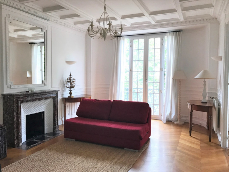 Rental apartment Paris 7ème 4 510€ CC - Picture 5