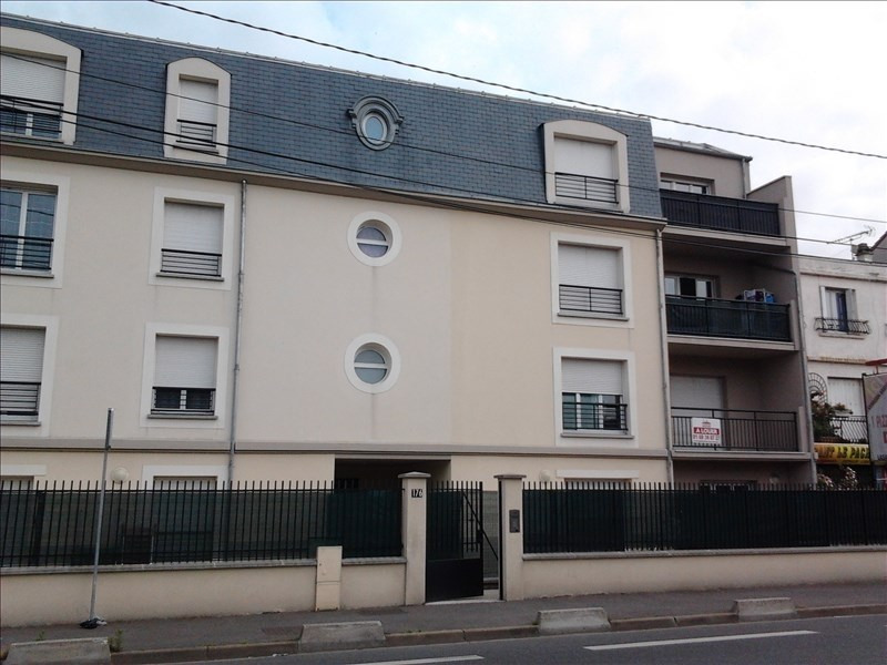 Location appartement Paray vieille poste 749€ CC - Photo 1