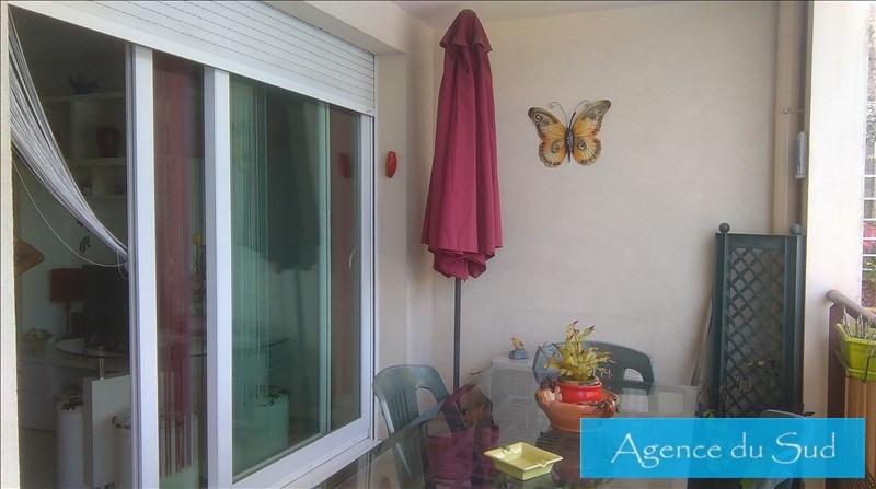 Vente appartement Aubagne 173000€ - Photo 1