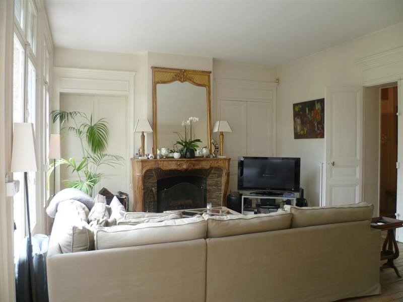 Sale apartment Andilly 470000€ - Picture 4