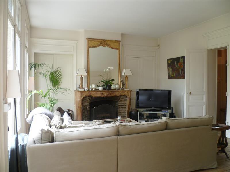 Vendita appartamento Andilly 470000€ - Fotografia 4
