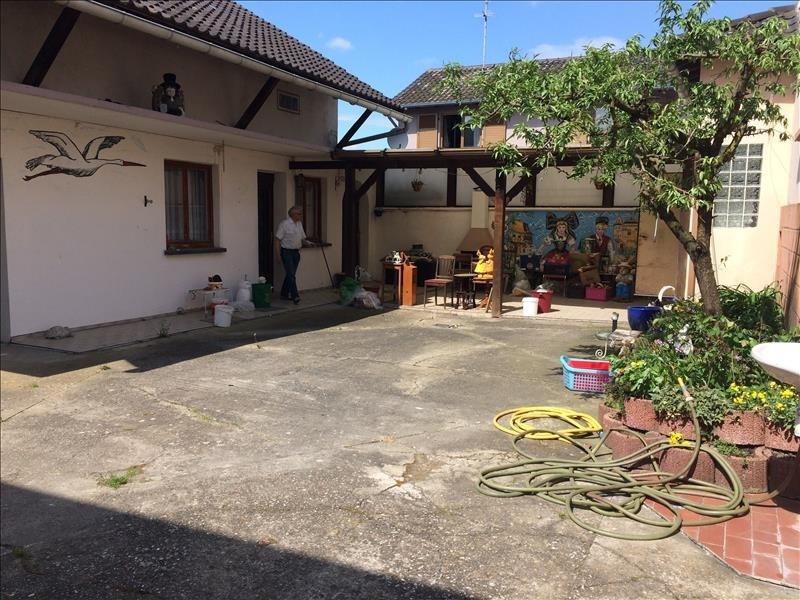 Vente maison / villa Seltz 207000€ - Photo 2