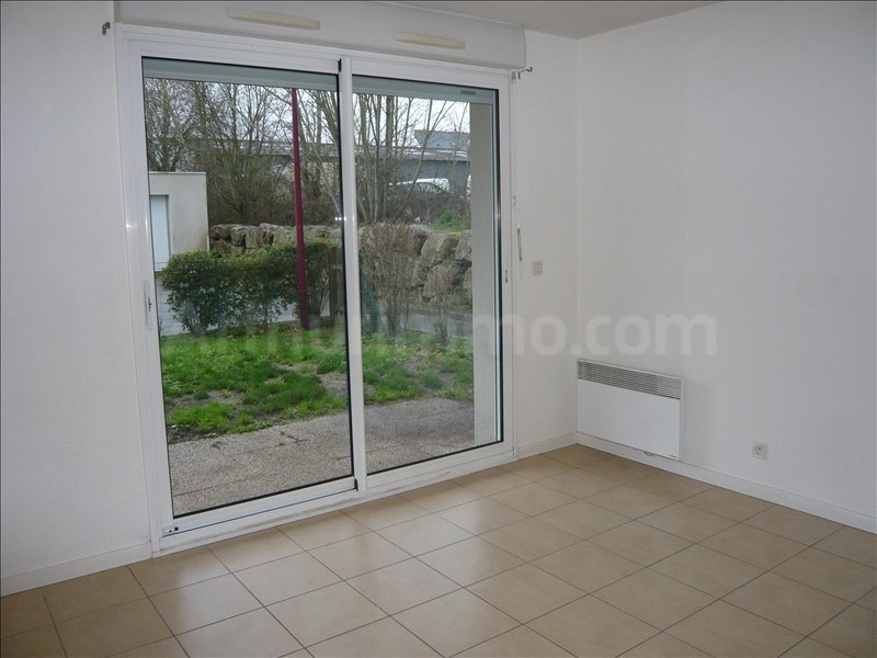 Sale apartment Landevant 81 000€ - Picture 2