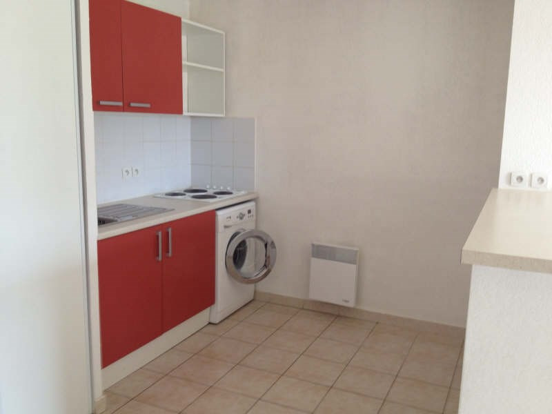 Location appartement Beziers 560€ CC - Photo 2