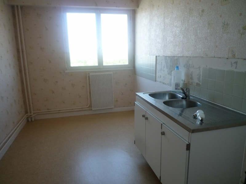Affitto appartamento Moulins 432€ CC - Fotografia 4