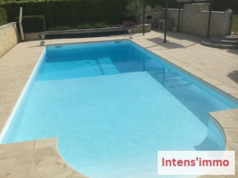 Vente de prestige maison / villa Montmeyran 610000€ - Photo 2