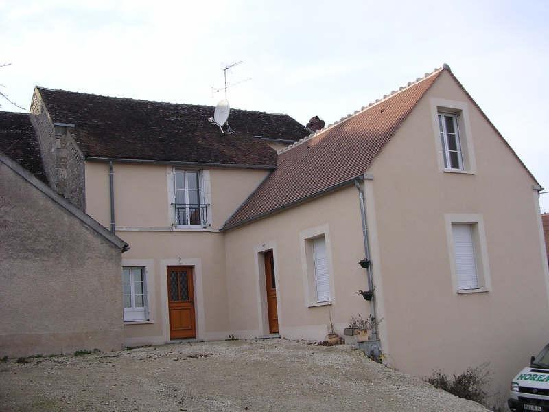Rental apartment Chablis 500€ +CH - Picture 1