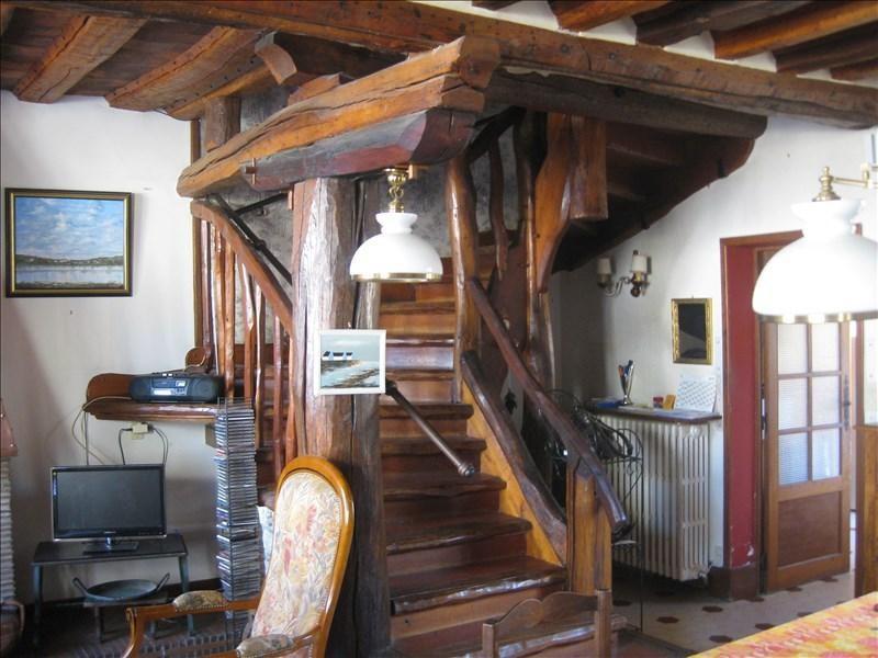 Vente maison / villa Vetheuil 160000€ - Photo 4