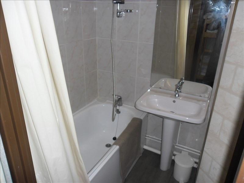 Vente appartement Montalbert 64500€ - Photo 5