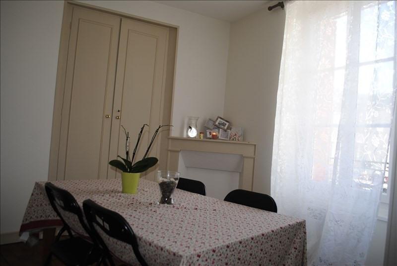 Produit d'investissement immeuble Bleneau 163500€ - Photo 2
