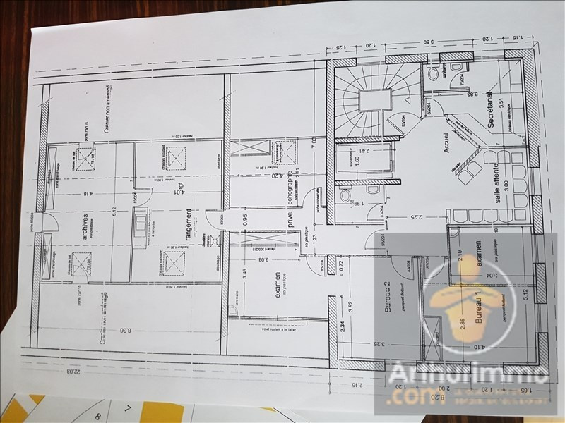 Vente local commercial Tarbes 143000€ - Photo 2