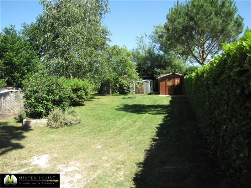 Vendita casa Montauban 196000€ - Fotografia 6