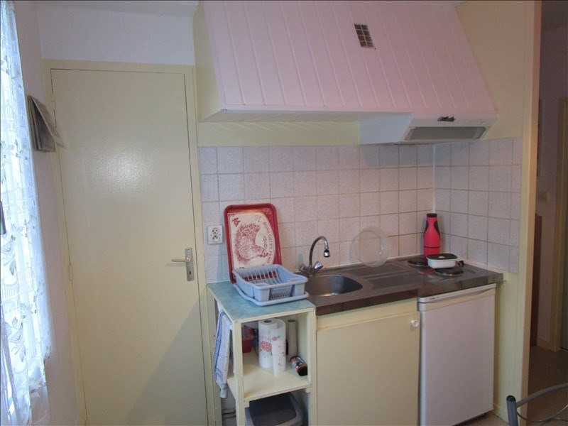 Rental apartment Caen 441€ CC - Picture 2