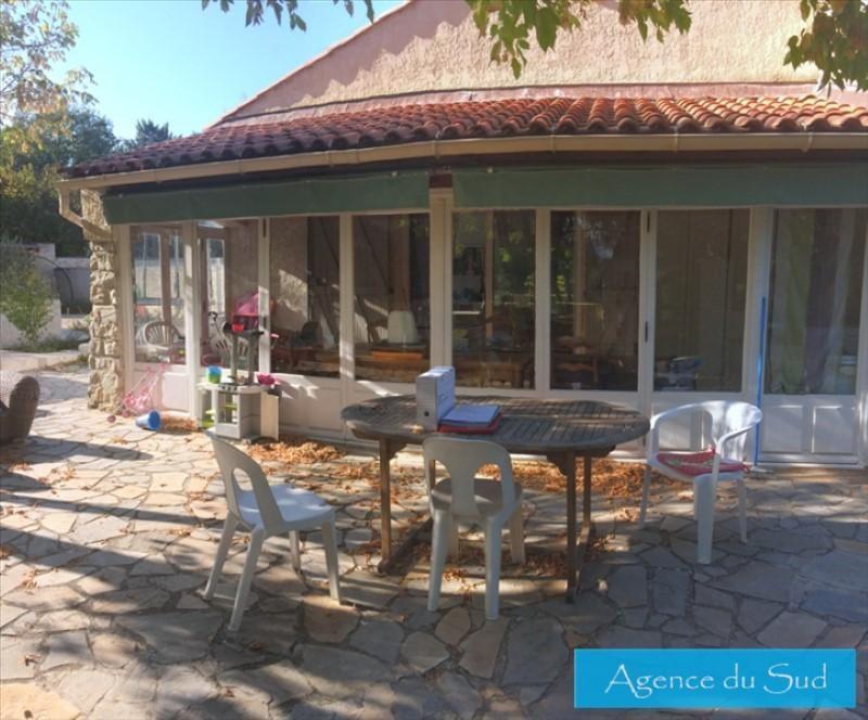 Vente maison / villa La destrousse 315000€ - Photo 3