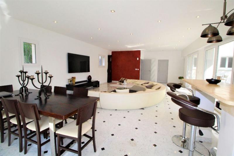 Vente de prestige maison / villa Villeneuve loubet 995000€ - Photo 6