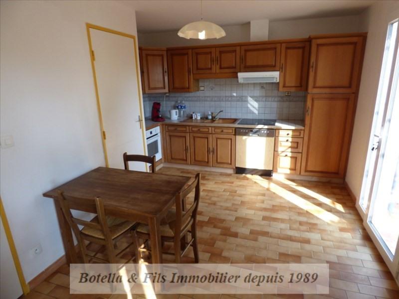 Vente maison / villa Goudargues 237000€ - Photo 5