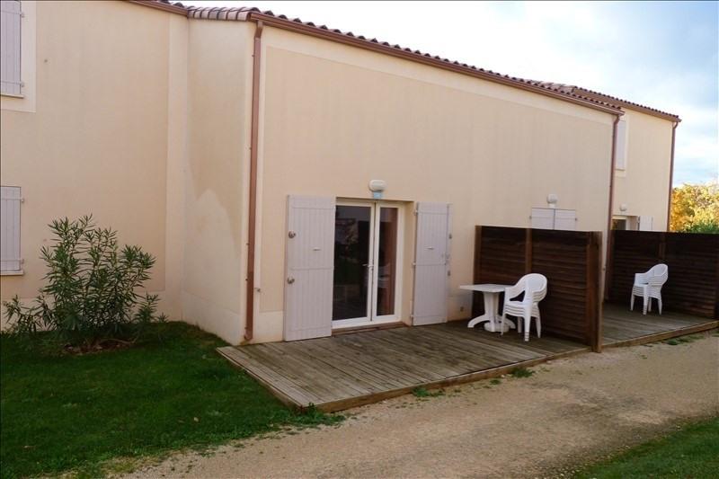 Verkoop  huis Aubignan 116000€ - Foto 1