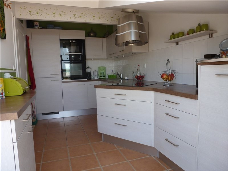 Vente appartement Aucamville 290 000€ - Photo 2
