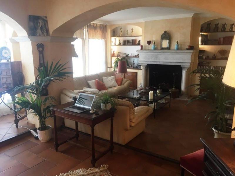 Vente de prestige appartement Saint laurent du var 945000€ - Photo 3