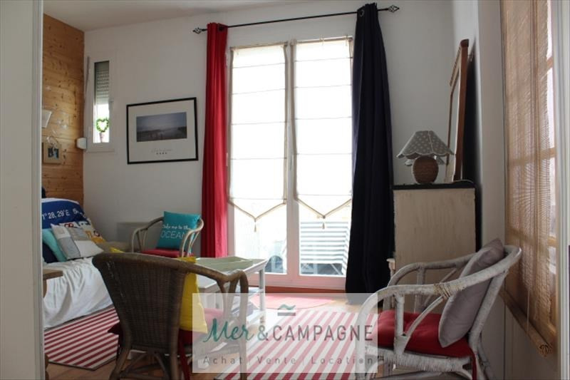 Sale apartment Quend 169000€ - Picture 5