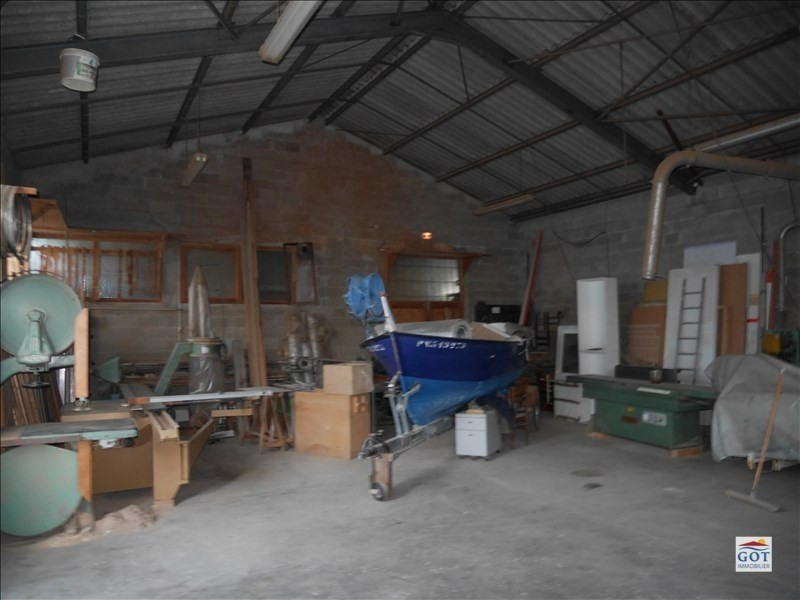 Venta  casa Villelongue de la salanque 395000€ - Fotografía 4