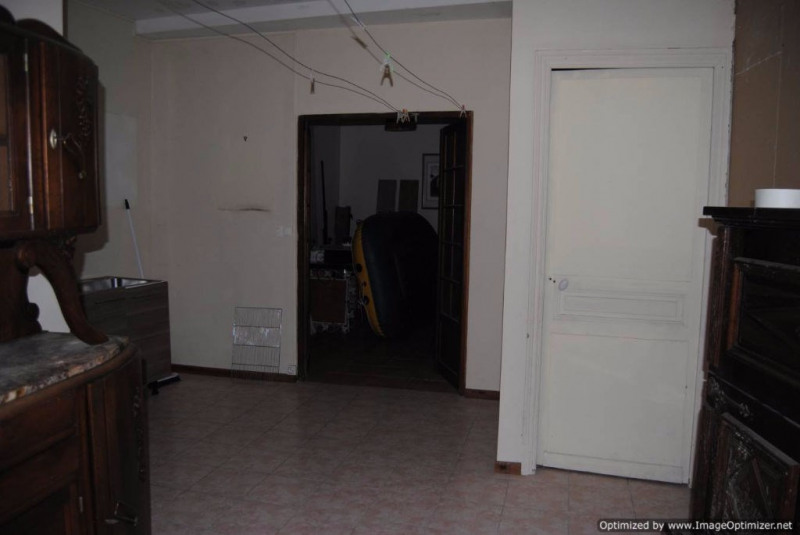 Investment property building Bram 81 000€ - Picture 8