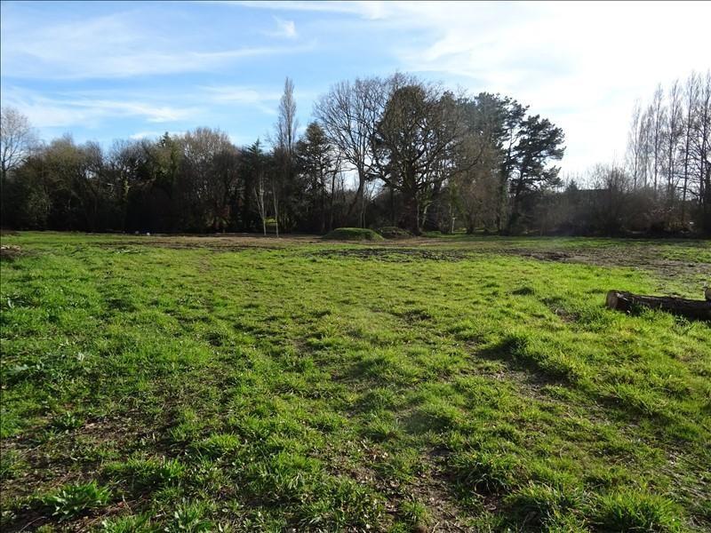 Vente terrain Fouesnant 108000€ - Photo 3