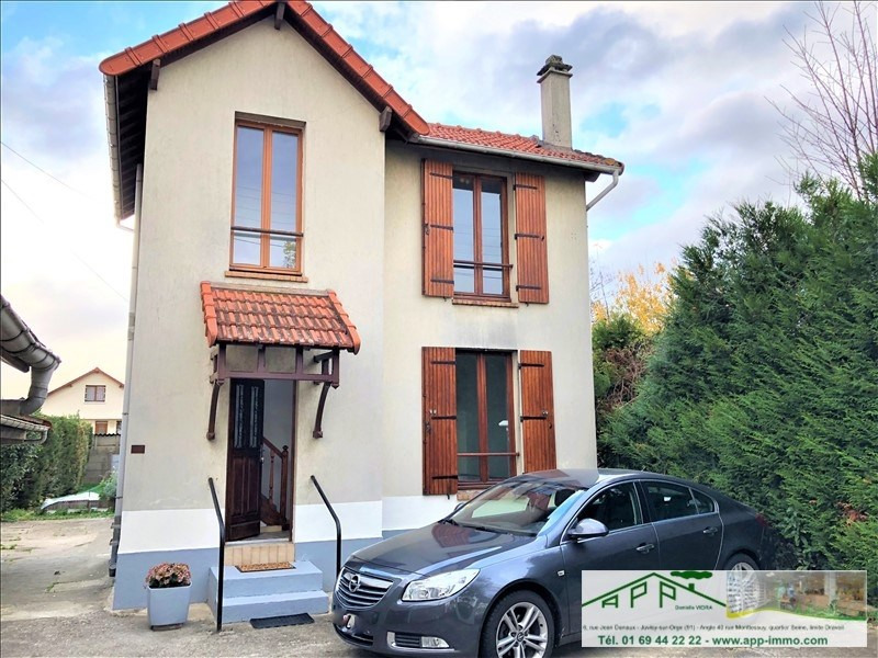 Investment property building Athis mons 440000€ - Picture 2