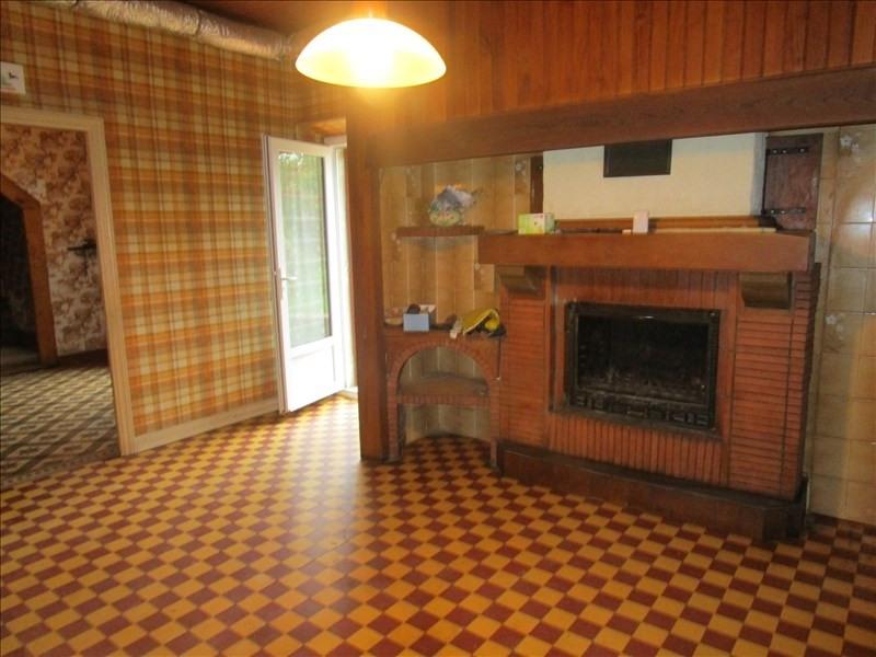 Sale house / villa Carcassonne 140300€ - Picture 3