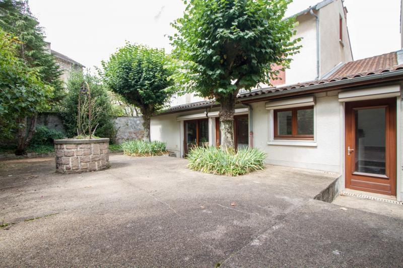 Sale house / villa Limoges 300000€ - Picture 1