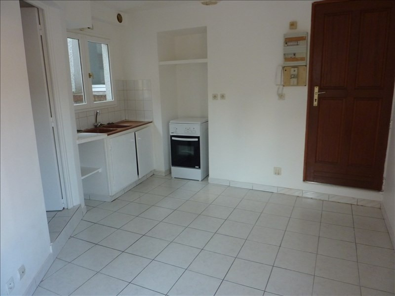 Location appartement Limours 480€ CC - Photo 1