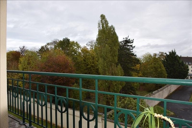 Vente appartement Caen 166000€ - Photo 1