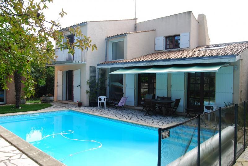Deluxe sale house / villa La rochelle 798000€ - Picture 1