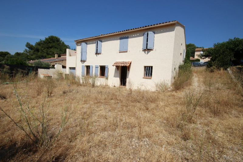 Rental house / villa Lambesc 800€ CC - Picture 1