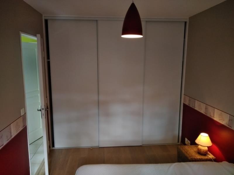 Verkoop  appartement Dinard 155104€ - Foto 4