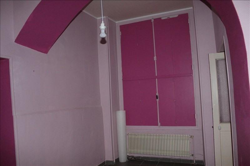 Sale apartment Tournus 60000€ - Picture 3