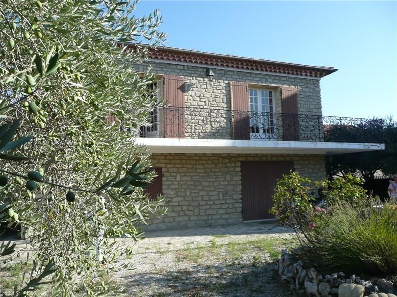 Vendita casa Carpentras 276900€ - Fotografia 1