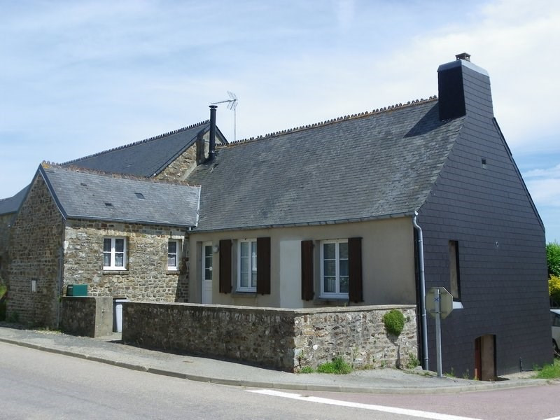 Revenda casa St maurice en cotentin 139400€ - Fotografia 1