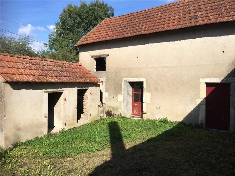Vente maison / villa Beaulon 133750€ - Photo 9