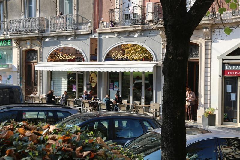 Fonds de commerce Alimentation Grenoble 0