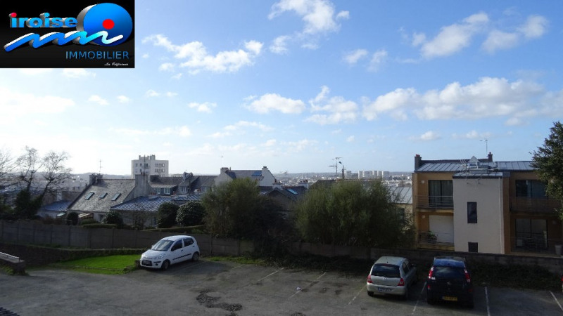 Vente appartement Brest 59 400€ - Photo 4