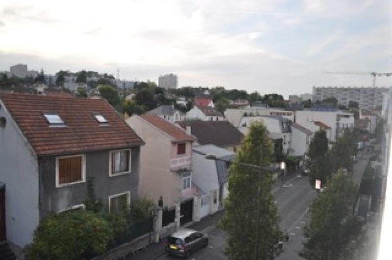 Verkoop van prestige  appartement Villejuif 387500€ - Foto 7