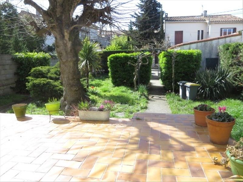 Sale house / villa Carcassonne 152000€ - Picture 2