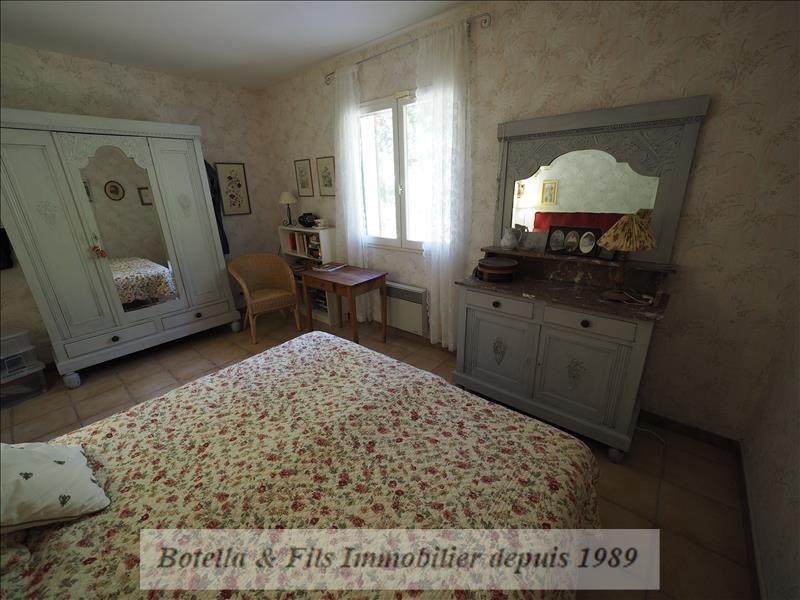 Venta  casa Uzes 445000€ - Fotografía 6