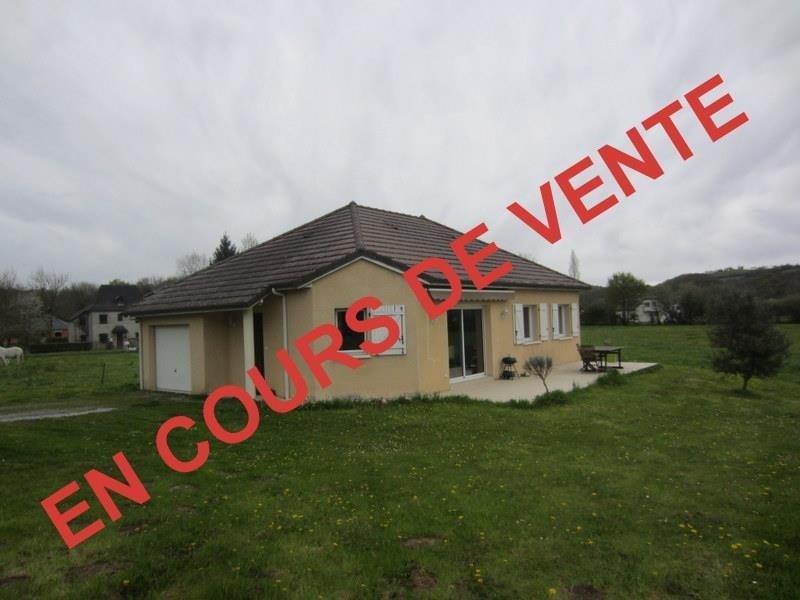 Vente maison / villa Mauleon licharre 120000€ - Photo 1