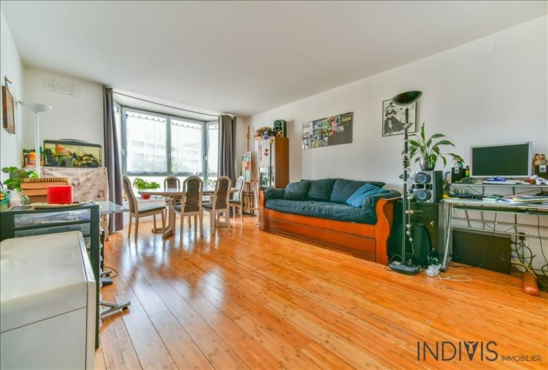 Sale apartment Suresnes 350 000€ - Picture 1