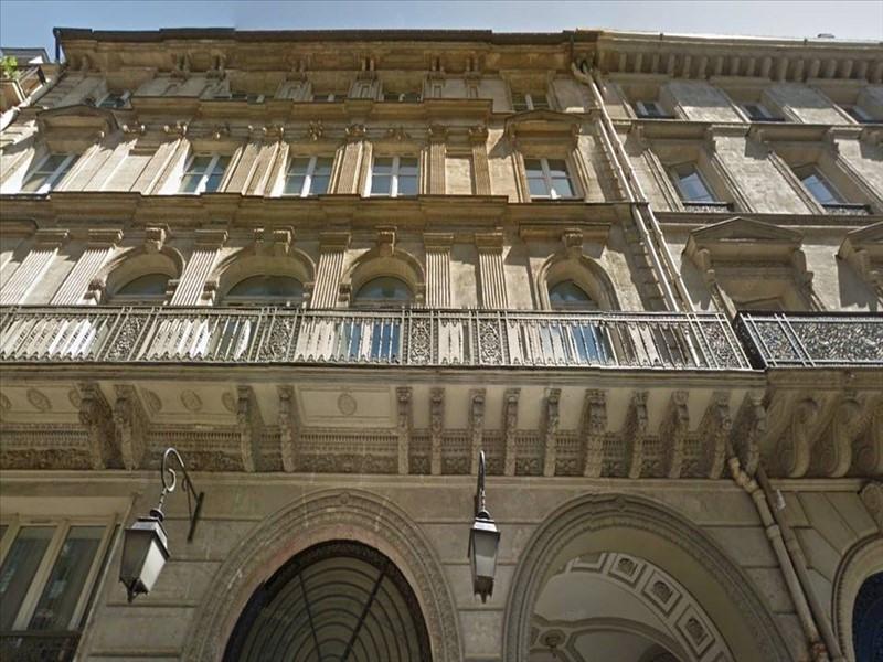 Vente appartement Paris 2ème 495000€ - Photo 1